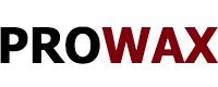 PROWAX. Интернет-магазин