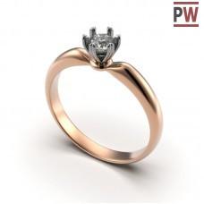 Восковка кольцо И5623