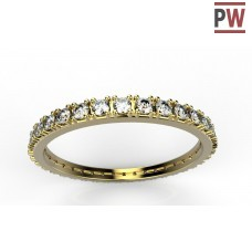 Восковка кольцо 5846