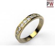 Восковка кольцо 6089