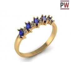 Восковка кольцо 6380
