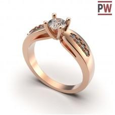 Восковка кольцо И7064
