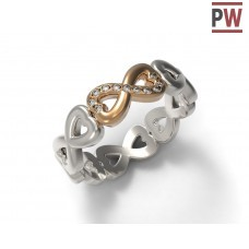 Восковка кольцо 8095