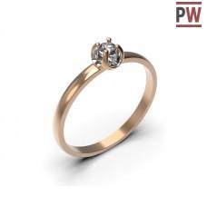 Восковка кольцо И8287
