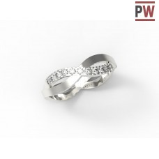 Восковка кольцо 9089