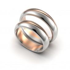 Восковка кольцо 10037