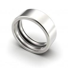 Восковка кольцо 10042