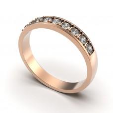 Восковка кольцо 10089