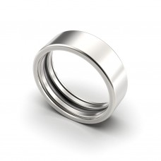 Восковка кольцо 10093