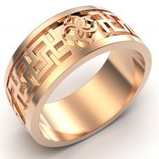 Восковка кольцо 10103