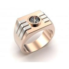Восковка кольцо 10192