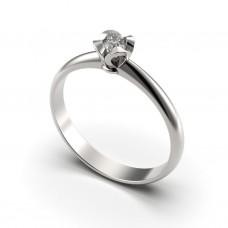 Восковка кольцо 10241