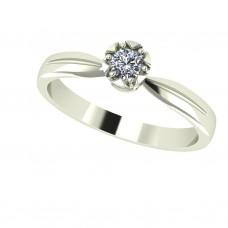 Восковка кольцо 10253