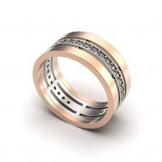 Восковка кольцо 10264