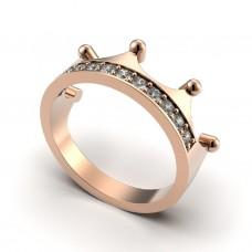 Восковка кольцо 9504
