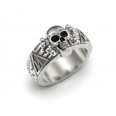 Восковка кольцо 9644