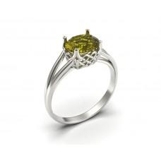 Восковка кольцо 9657