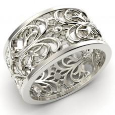 Восковка кольцо 9966