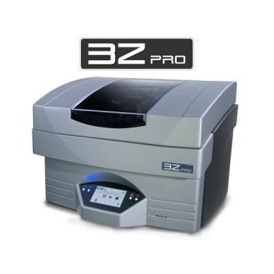3D принтер Solid Scape 3Z Pro с гарантией.