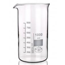 Стакан лабораторный термостойкий с градуировкой 150 мл.