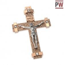 Восковка крест И10393