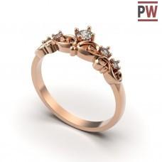 Восковка кольцо И1900